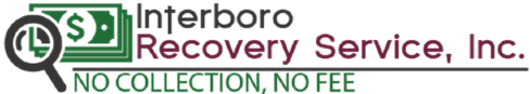 Interboro Recovery Service, Inc LOGO New